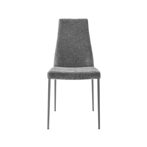 Aida Soft: Minimalist Ergonomic Chair