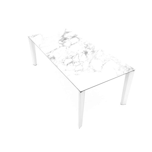Delta: Modern Extendable Table