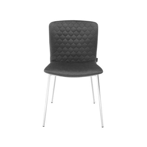 Love: Padded Contemporary Chair