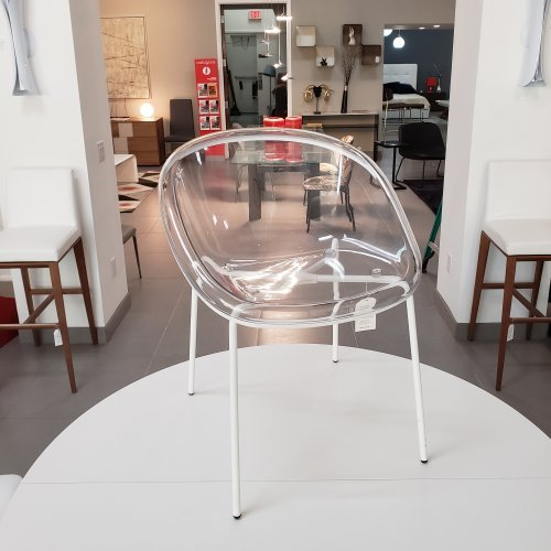 CALLIGARIS BOCA STORE - BLOOM CHAIR