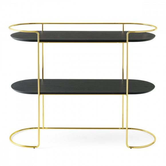 atollo: Minimalist-Design Console Table