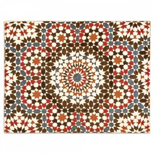 Marocco: Moroccan-Inspired Rug